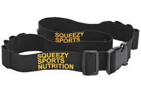 024 SQUEEZY adjustable belt for 6 gels