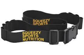 024 SQUEEZY adjustable belt for 6 gels